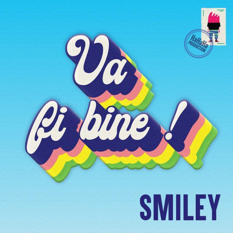 Smiley - Va fi bine Artwork