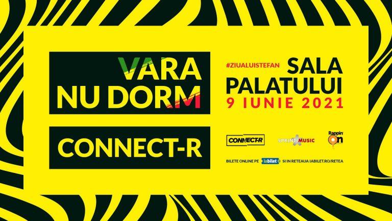 connect-r sala palatului iunie 2020