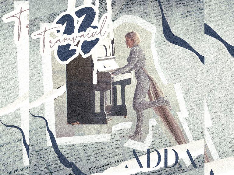 Adda - Tramvaiul 23