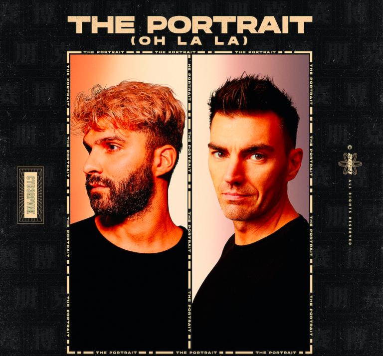 R3HAB si Gabry Ponte - The Portrait (Ooh La La)