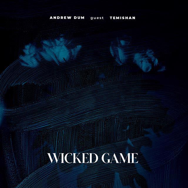 Andrew Dum colaboreaza cu Aurelian Temisan pentru o noua piesa