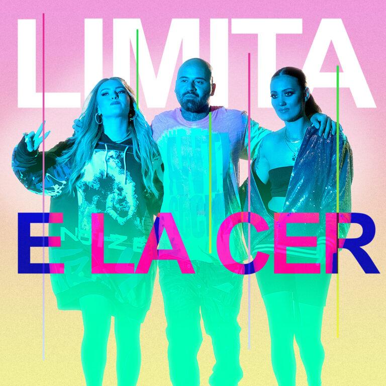 Lori, Matteo și Serena - Limita-i la cer