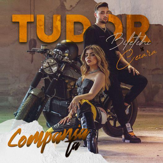 Tudor Bilețchi și Cezara Cristescu - Compania ta