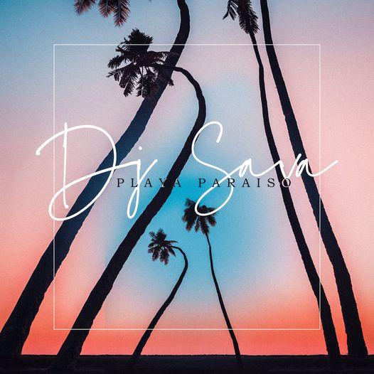 dj sava playa paraiso