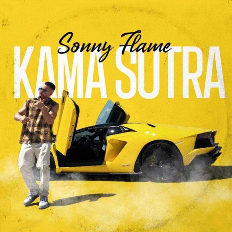 sonny flame - kama sutra