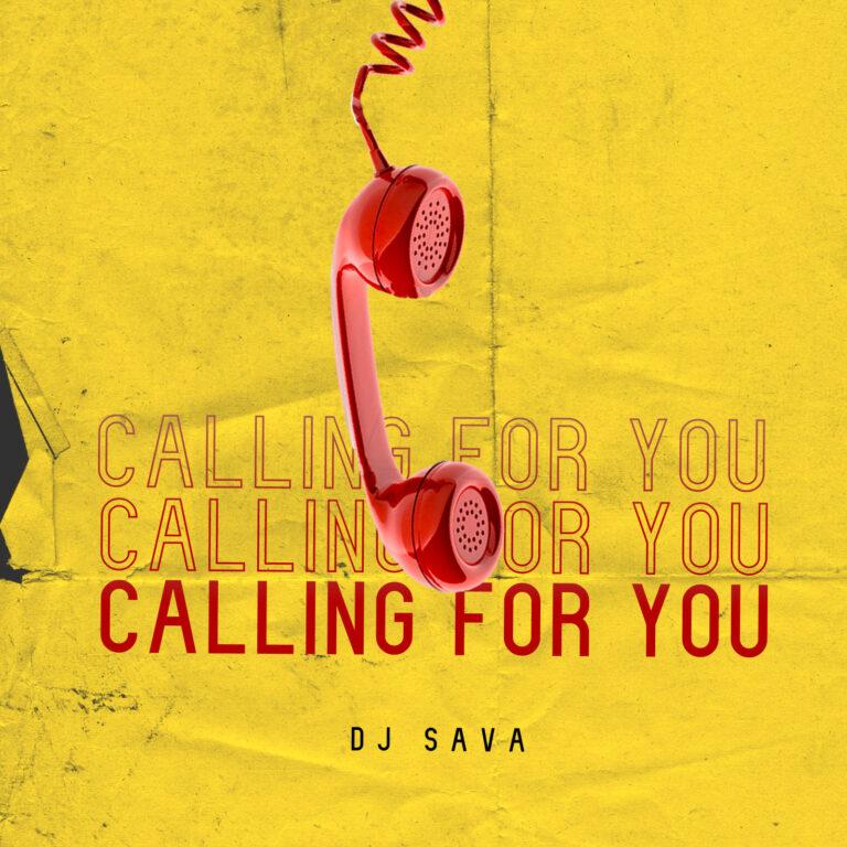 DJ SAVA și Dayana - Calling For You
