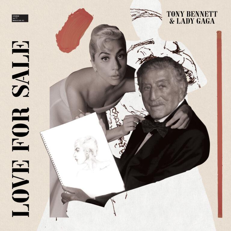 Lady Gaga si Tony Bennett - Love For Sale