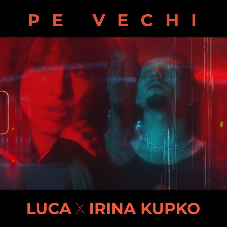 Luca & Irina Kupko