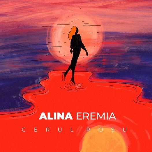 alina eremia - cerul rosu