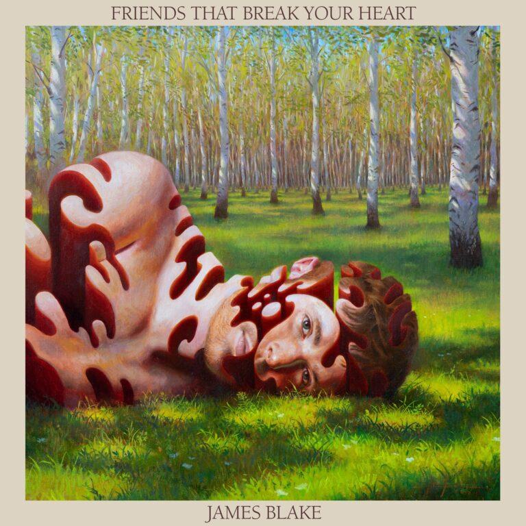 james blake - Famous Last Words