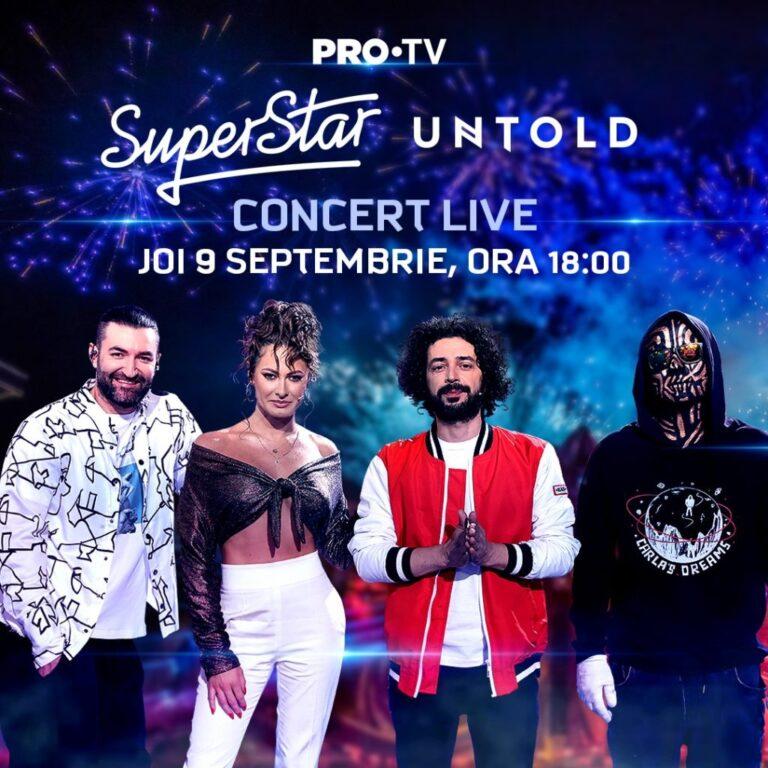 super star untold