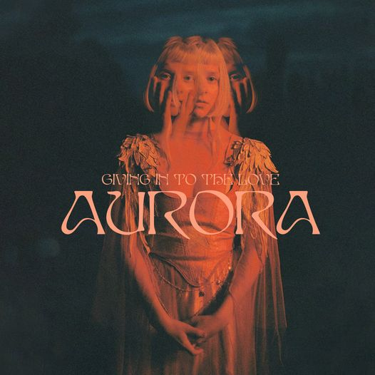Aurora - album nou Gods We Can Touch