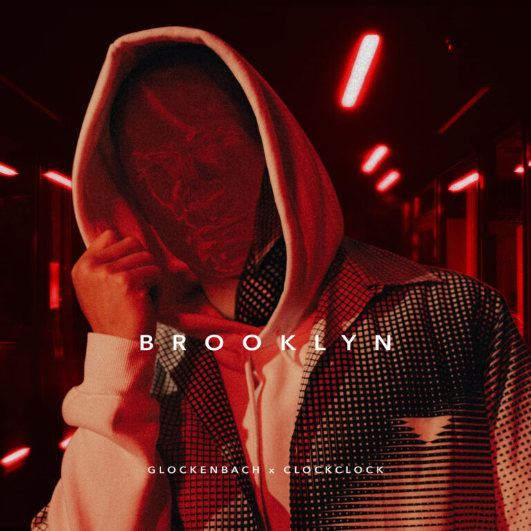 Glockenbach x ClockClock x Brooklyn