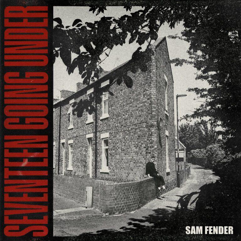 Sam Fender va lansa album Seventeen Going Under