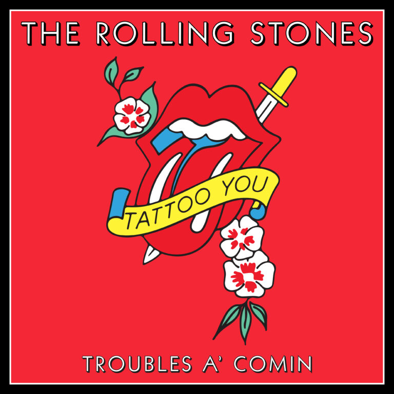 """The Rolling Stones - """"Troubles A' Coming"""""""