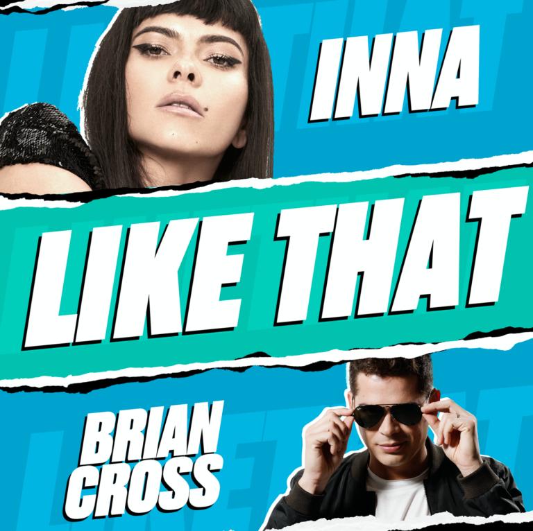 inna - like that- brian cross