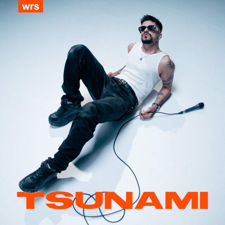 wrs - Tsunami